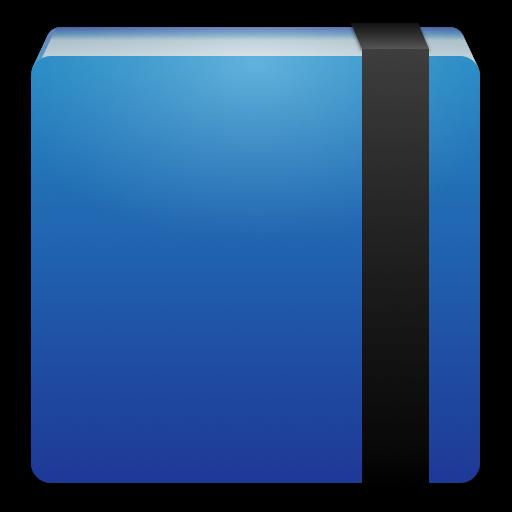 Write Notebook 生產應用 App LOGO-硬是要APP
