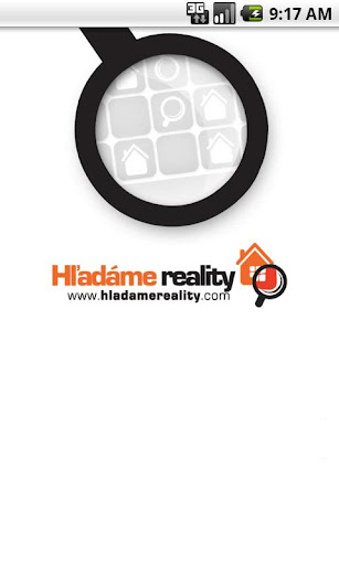 HladameReality.com