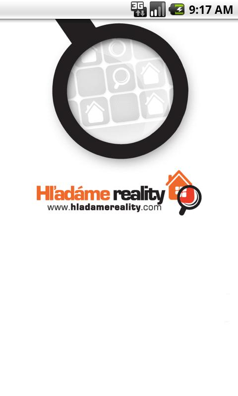HladameReality.com- screenshot