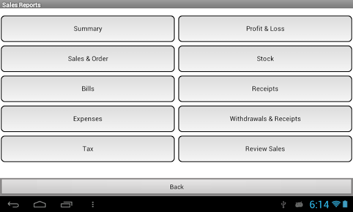 【免費商業App】Tycoon SMB PRO - Invoice/POS-APP點子