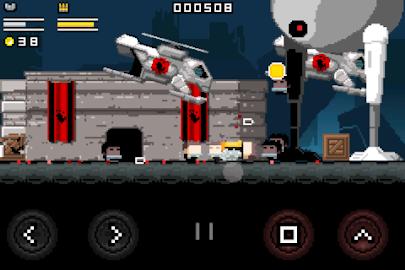Gunslugs Screenshot 7