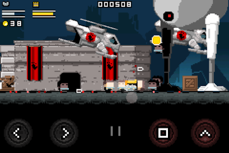 Gunslugs- screenshot thumbnail