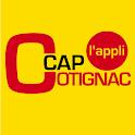 Cap Cotignac