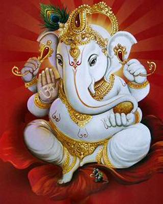 Lord Ganesha Wallpaper Hd Apps On Google Play