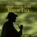 Adventure of the Yellow Face icon