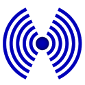 woofi - WiFi radio management. icon