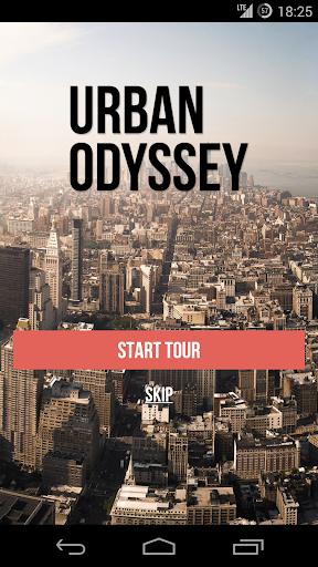 Urban Odyssey