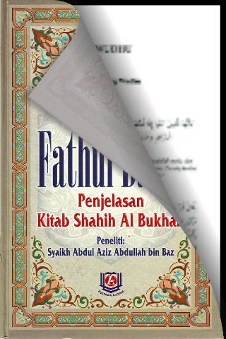 Fathul Baari Jilid 3