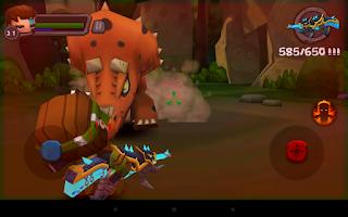 Screenshot of Call of Mini™ Dino Hunter