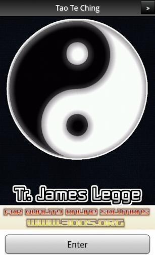The Spoken Tao Te Ching FREE