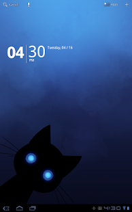Stalker Cat Wallpaper- screenshot thumbnail