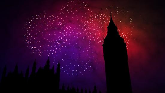 Fireworks Deluxe Full