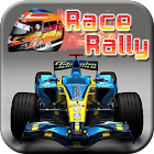 Race Rally 3D Go Xtreme Racing icon