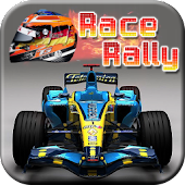 Race Rally 3D Game