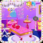 Princess Room Decoration icon