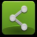 Share Apps logo