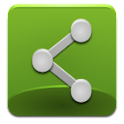 Share Apps icon