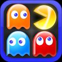 PAC-CHOMP! namco icon