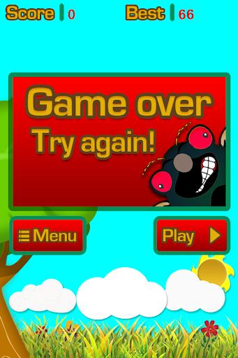 玩休閒App|TerrorFly免費|APP試玩