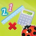 Matematik tests icon