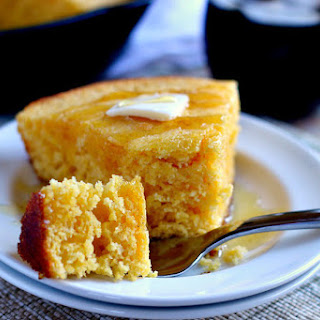 Baking Powder Or Baking Soda Cornbread Recipes.