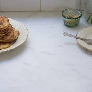 Cottage Pancakes.