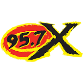95.7 the X