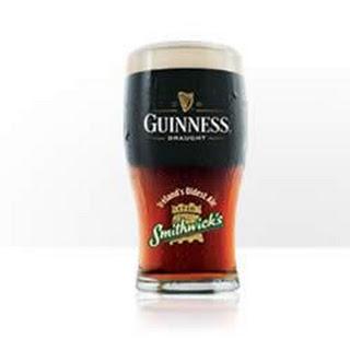 All-Irish Black and Tan
