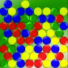 Brain Game 14 Bubble Physics icon