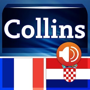 French<>Croatian Gem Dictionar Icon