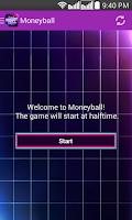 Screenshot of Moneyball
