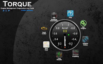 Torque Pro (OBD 2 & Car) Screenshot 14
