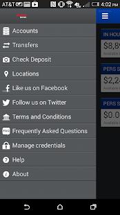 Metro Bank Mobile Smartphone - screenshot thumbnail