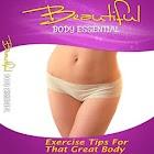 Beautiful Body Essentials icon