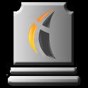 RIPNAV GPS GRAVESITE LOCATOR icon