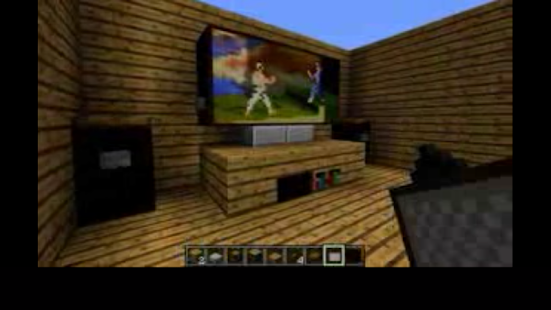 #Furniture iDeas for Minecraft PE# - YouTube