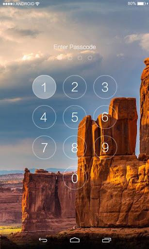 玩個人化App|自然壁紙HD鎖屏免費|APP試玩