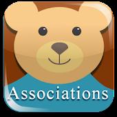 Autism & PDD Associations