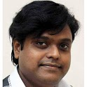 Harris Jayaraj Tube icon