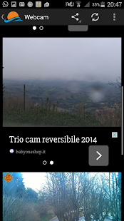 Cingolimeteo- screenshot thumbnail