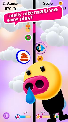 Pig Run-pig parkour hot game