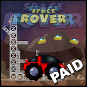 Space Rover (Moon Patrol)