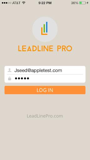 LeadLine Pro LLP