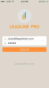 玩商業App|LeadLine Pro (LLP)免費|APP試玩