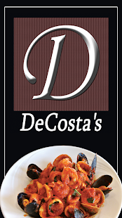DeCosta's Restaurant- screenshot thumbnail