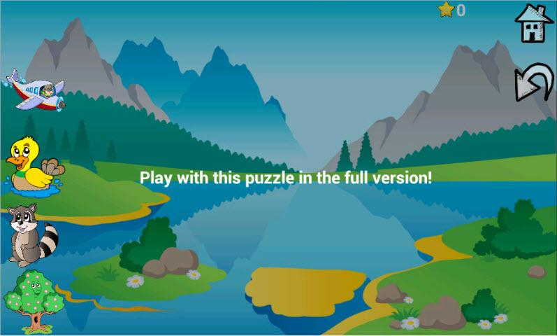 Kids Peg Puzzle 2 Game Free - screenshot