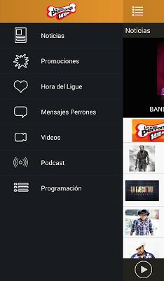 La Más Perrona - screenshot