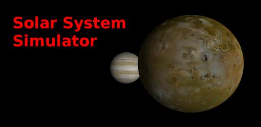 solar system simulator mac os x - photo #39