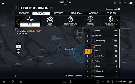 Battlelog Screenshot 12