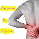 Acupressure for Pain icon